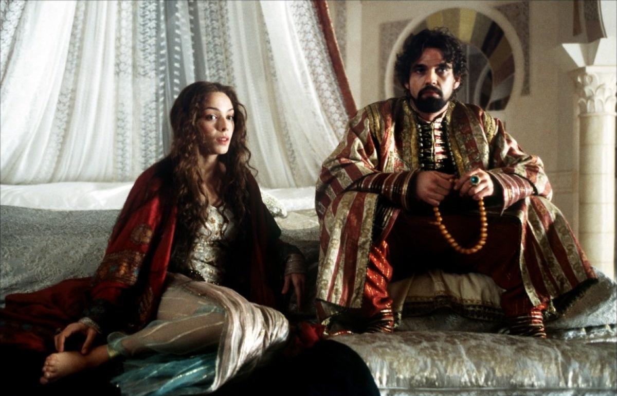 Arabian Nights Pelicula Completa Español arabian nights ( 2000 ) watch online in best quality