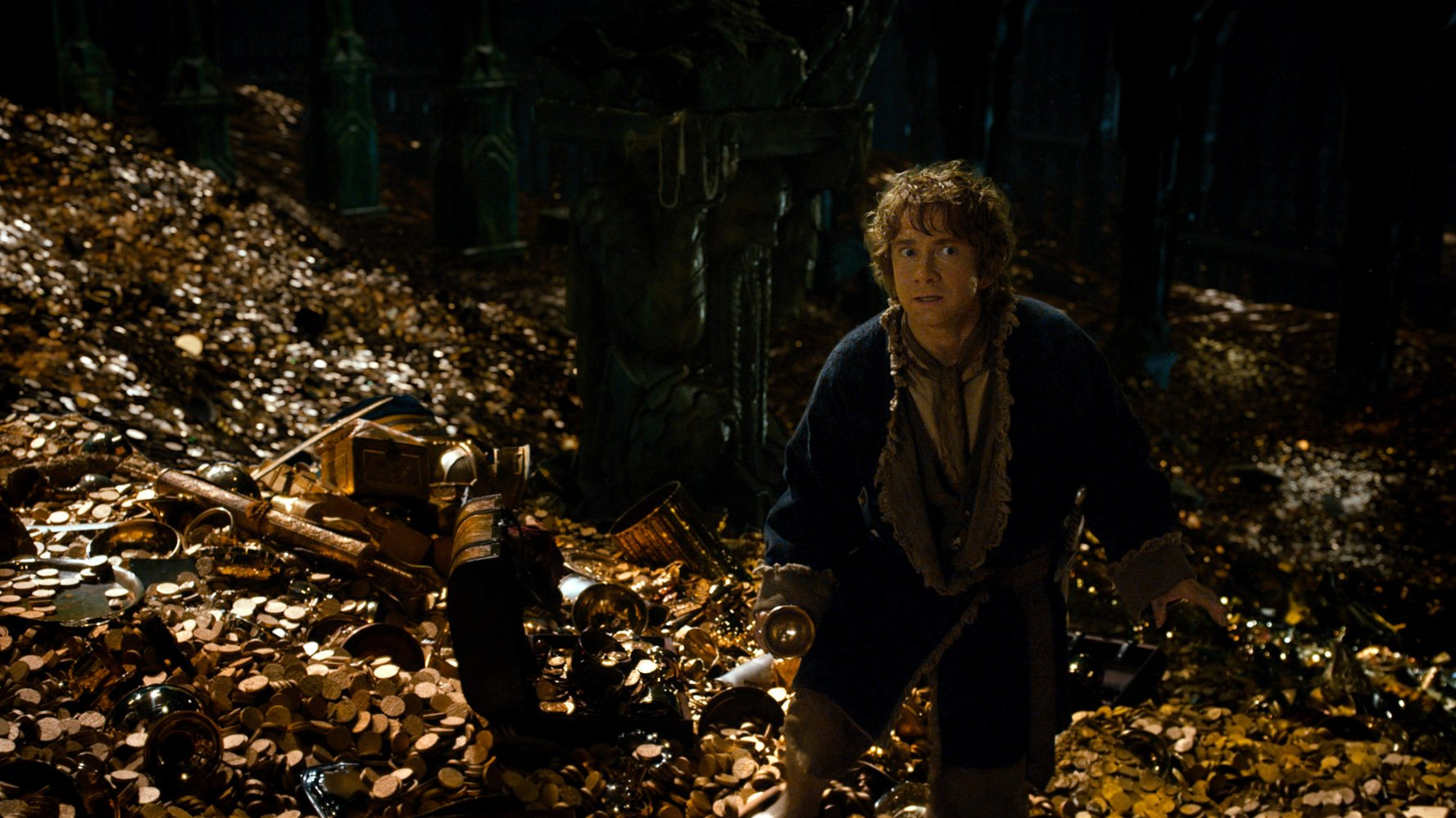 The Hobbit The Desolation Of Smaug 2013 Watch Online In Best Quality