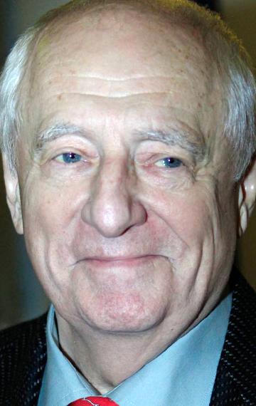 Mark Zakharov