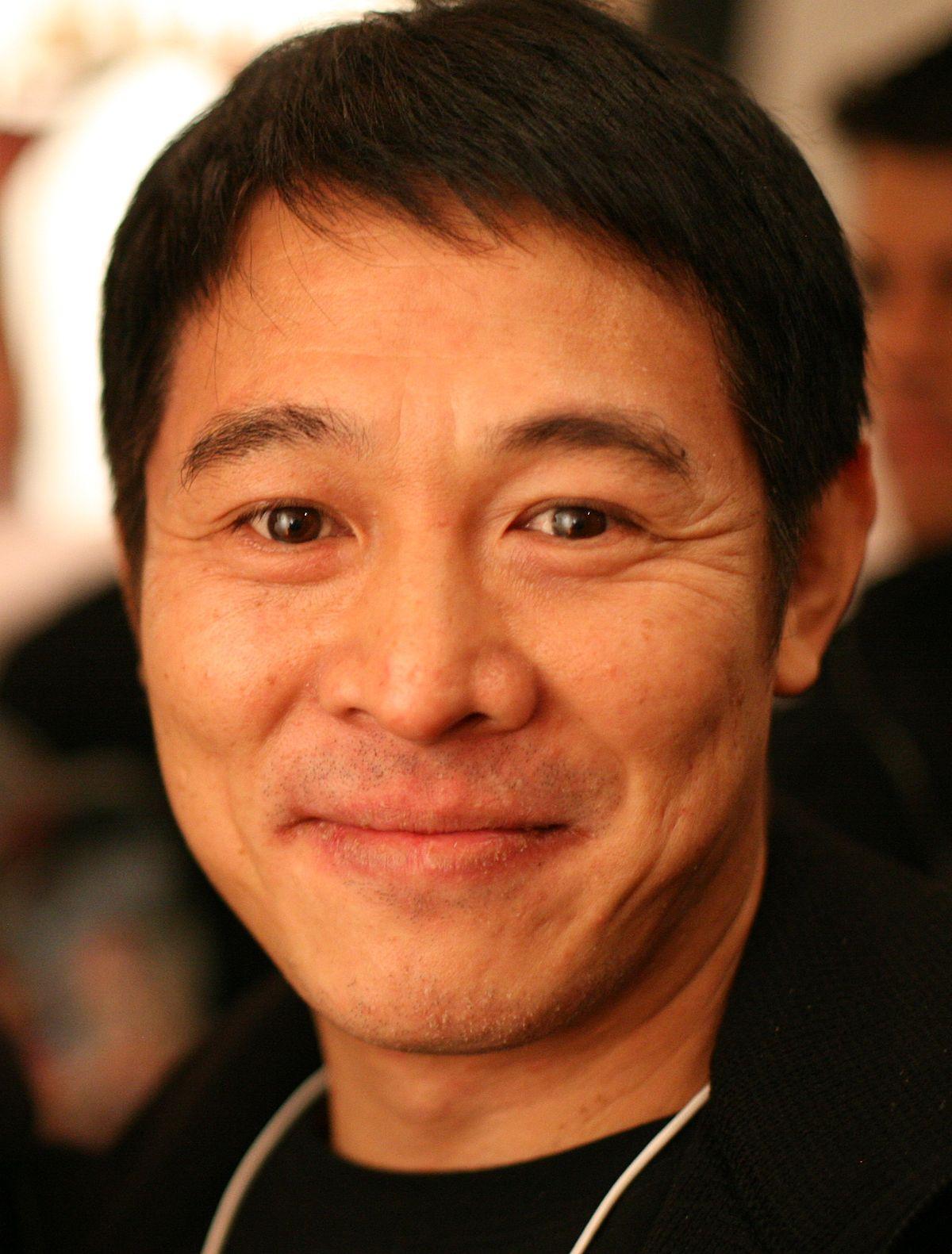 китайские артисты в голливуде фото