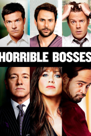 Horrible Bosses 2011 Watch Online In Best Quality