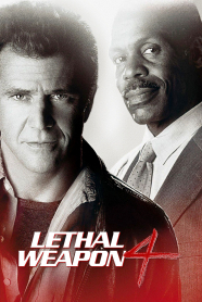 Lethal Weapon 4 1998 Watch Online In Best Quality